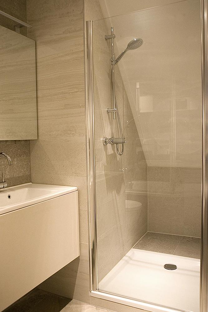 Badkamers en Tegels