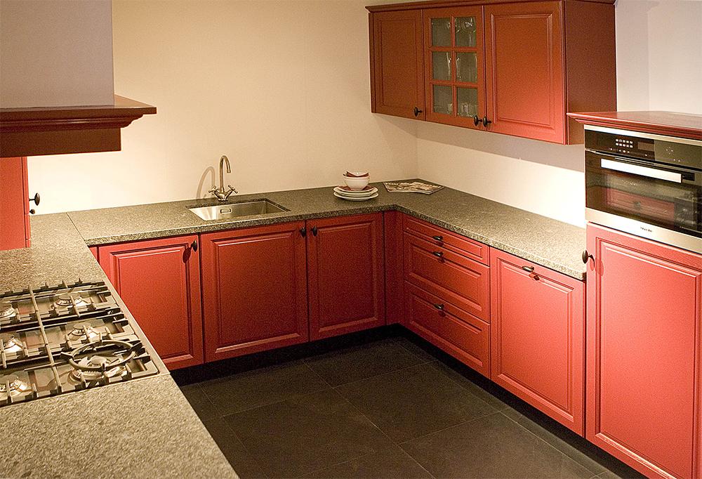 Nostalgische keuken 05