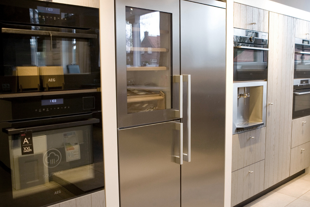 Moderne keuken 05
